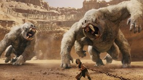 john carter of mars - disney