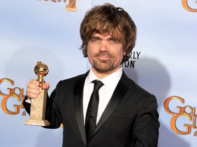 peter dinklage - dwarf actor in hollywood