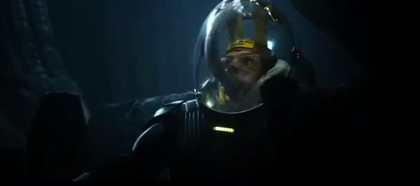 PROMETHEUS TV SPOT 4