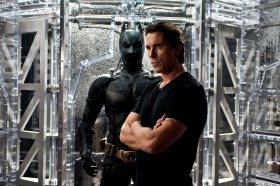 THE DARK KNIGHT RISES - Warner Bros. Pictures & © DC Comics