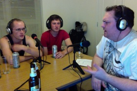 1ST PODCAST - COURT, MATT ANS STU