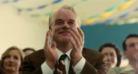 phillip seymour hoffman - the master