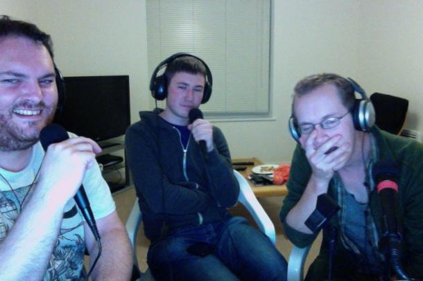 podcast the bioscopist episode 6