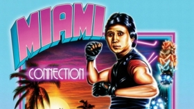 212853-Miami-Connection-poster-Francois-Simard-grandmaster-Y-K-Kim
